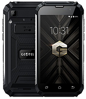 Geotel G1 (Black) 7500мАч