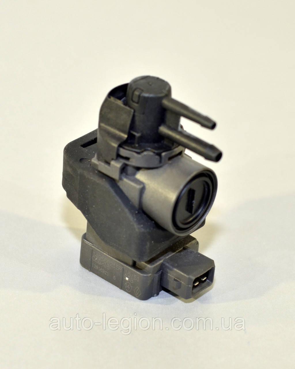 Клапан управления турбины на Renault Trafic II 2011->14,  2.0dCi — Renault (Оригинал) - 14 95 662 15R