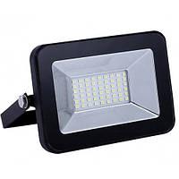 Светодиодный прожектор LED 50Вт Roilux 6400К 3750Лм, IP65