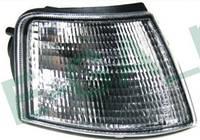 Seat Toledo I 91-95  белый правый поворотник передний указатель поворота индикатор повторитель