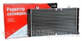 Радиатор водяного охлаждения ВАЗ 1118 ДААЗ