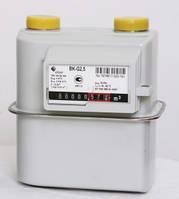 Правильний лічильник газу мембранний ELSTER BK G 2,5