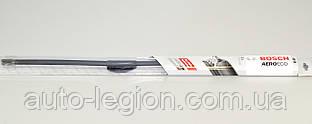 Щётки стеклоочистителя на Renault Master III 2010-> — Bosch (Бельгия) - 3 397 013 456