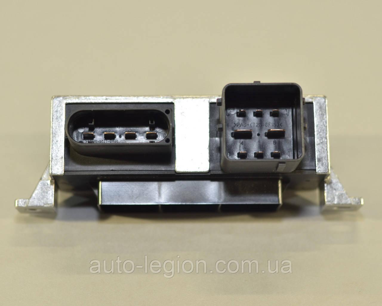 Блок управления на Renault Kangoo II 2008-> — Nissan (Оригинал) - 11067-00Q0H