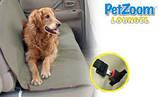 Підстилка в авто для домашніх тварин PETZOOM lounge, фото 2