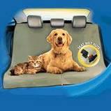 Підстилка в авто для домашніх тварин PETZOOM lounge, фото 4