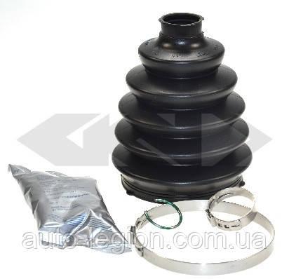 Комплект пыльников ШРУСа (внешний) на Renault Master III 2010-> FWD, 2.3dCi - GKN (Германия) - 305787