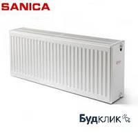 Sanica Стальной Панельный Радиатор Тип 33 500Х600