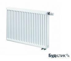 Sanica Стальной Панельный Радиатор Нижнее Подключение Тип 22 500Х1300
