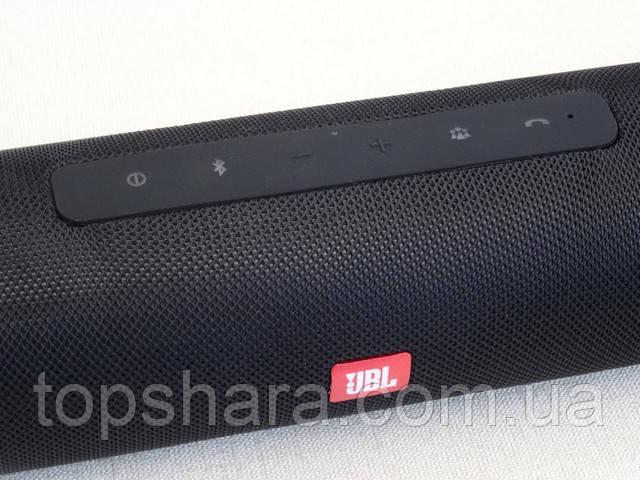 Портативная мобильная колонка Bluetooth JBL-188 черная