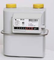 Правильний лічильник газу мембранний ELSTER BK G 4+магнит подарок
