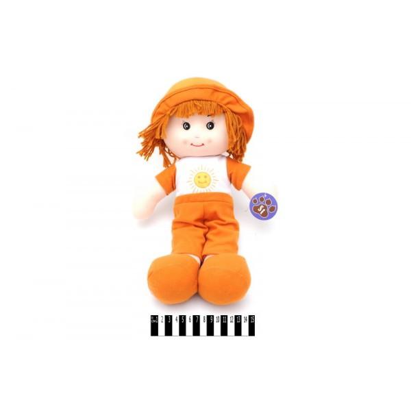 Кукла мягкая DJ1816