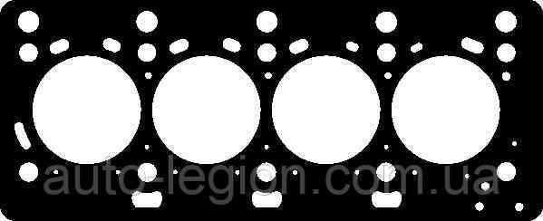 Прокладка головки блока цилиндров на Renault Kangoo 2005->2008, 1.5dCi - Elring (Германия) EL688422