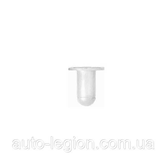 Клипса крепления обшивки карты двери на Renault Trafic II 2001->2014 - Romix (Польша) - ROM A52018