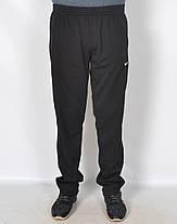 Штаны спортивные мужские Nike  - эластан, фото 3