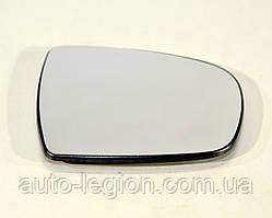 Стекло зеркала заднего вида (R, правое механика) на Renault Trafic II 2001->2009 —   TYC 325-0075-1