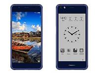 YotaPhone 3 и Hisense A2 Pro