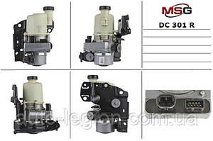Насос ГУР с электроприводом (востановленный) на Renault Dokker 2012-> 1.5 dCi  —MSG (Италия) - DC 301R