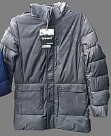 Пальто мужское зима