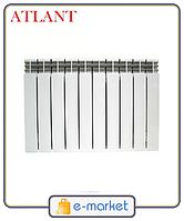 Радиатор биметаллический Atlant 500*96. Хорватия