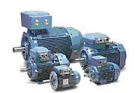 Электродвигатели общепромышленные АМ, АИР, АО, АМН