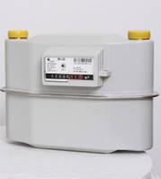 Лічильник газу мембранний ELSTER BK G 6