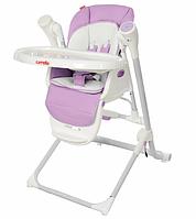 Стульчик для кормления детский CARRELLO Triumph CRL-10302 Purple (фиолетовый) MOQ