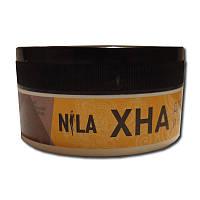 Хна для бровей и биотату черная Nila, 20 г