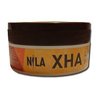 Хна для бровей и биотату коричневая Nila, 20 г