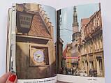 """Томберг Тамара. """"Таллин. Путеводитель для иностранных туристов"""" 1971 год, фото 6"""