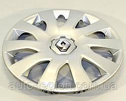 Колпак колесного диска (на стальные диски R16) на Renault TraficIII 2014-> — Renault (Оригинал) - 403156650R