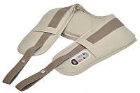 Массажный воротник для шеи и плеч Zenet ZET-756