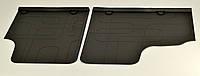 Комплект ковриков передних (резиновый) на Renault Trafic III 2014-> — Renault (Оригинал) - 8201409823
