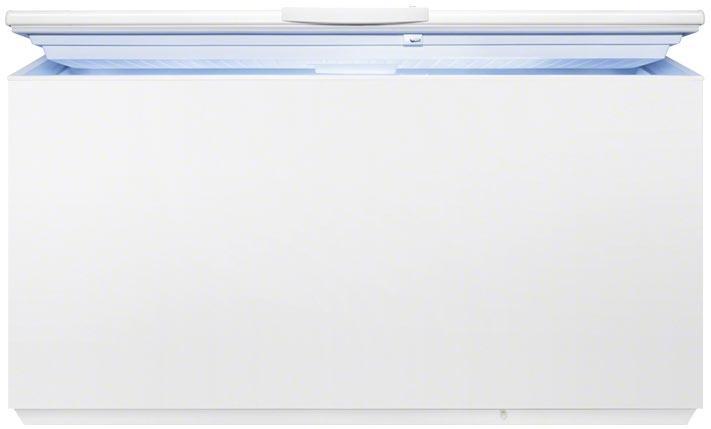 Морозильний лар Electrolux EC-5231 AOW