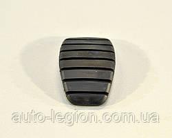 Накладка педали (сцепление / тормоз, 50mm) на Renault Trafic II 2001->2014 —  STC (Испания) - T404717