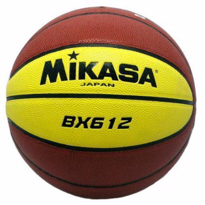 Мяч баскетбольный Mikasa (BX612)
