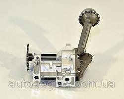 Маслянный насос на Renault Dokker 2012-> 1.5dCi  — Renault (Оригинал) - 150108334R