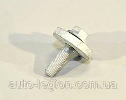 Болт крепления шкива коленчатого вала на Renault Kangoo 2001->2003, от 1.5dCi — RENAULT(Оригинал) - 8200557644