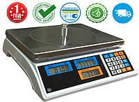 Весы торговые ВТД-30Т1 LCD