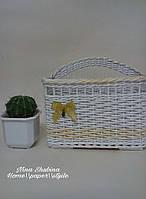 Короба плетеные в ассортименте, фото 1
