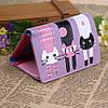 Женский кошелек  Little Cats Violet, фото 2
