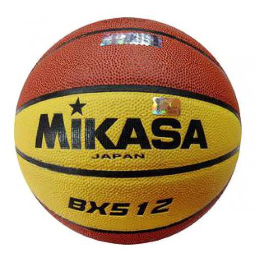 Мяч баскетбольный Mikasa (BX512), фото 1