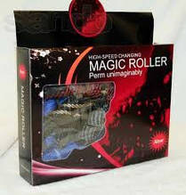Волшебные бигуди для длинных волос Magic Roller