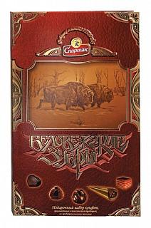 Подарочные наборы Спартак
