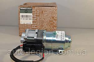 Насос блока переключения передач на Renault Master III  2010-> FWD  —  Renault (Оригинал) - 7701047594