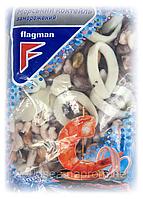 Морской  коктейль свежемороженый