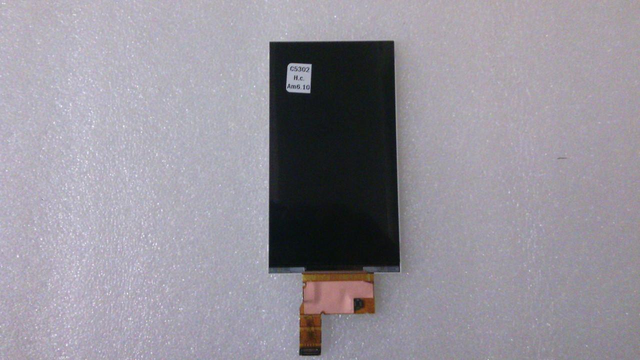 Дисплей Sony C5302 M35h Xperia SP/C5303 M35i/C5306