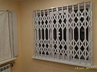 Раздвижные решетки для частного дома