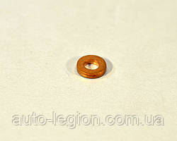 Шайба форсунки (7x15x3mm) на Renault Trafic III 2014-> — Nissan (Оригинал) - 16626-BN700