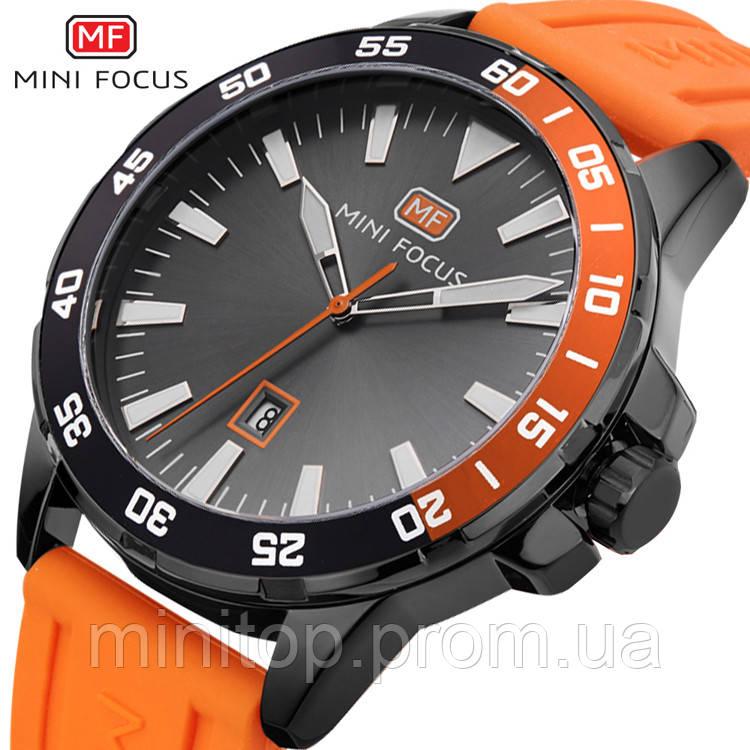 Часы наручные мужские кварцевые MINI FOCUS MF0020G  продажа 62b6df845b152
